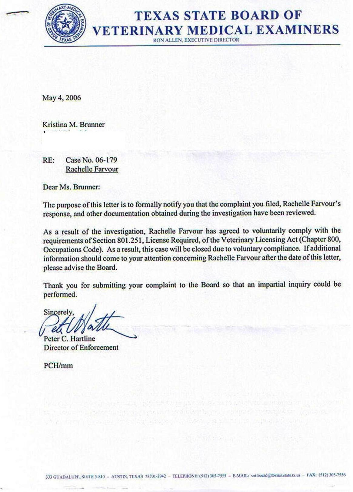 Histology Technician Cover Letter Validation Tester Cover Letter